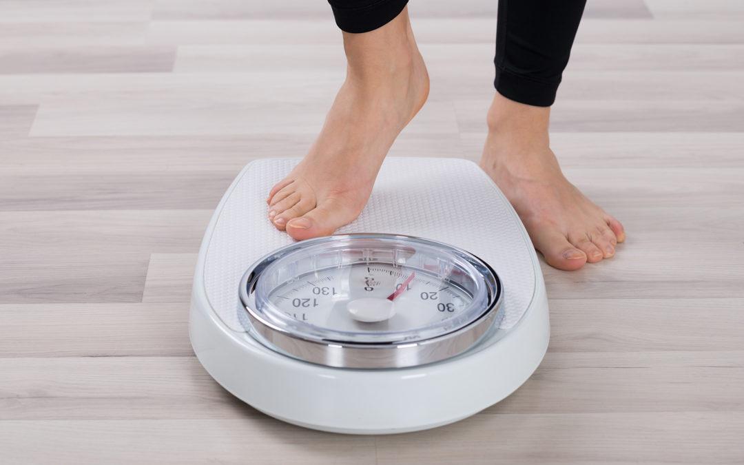 Schnell zunehmen – In kürzester Zeit 5kg zunehmen!